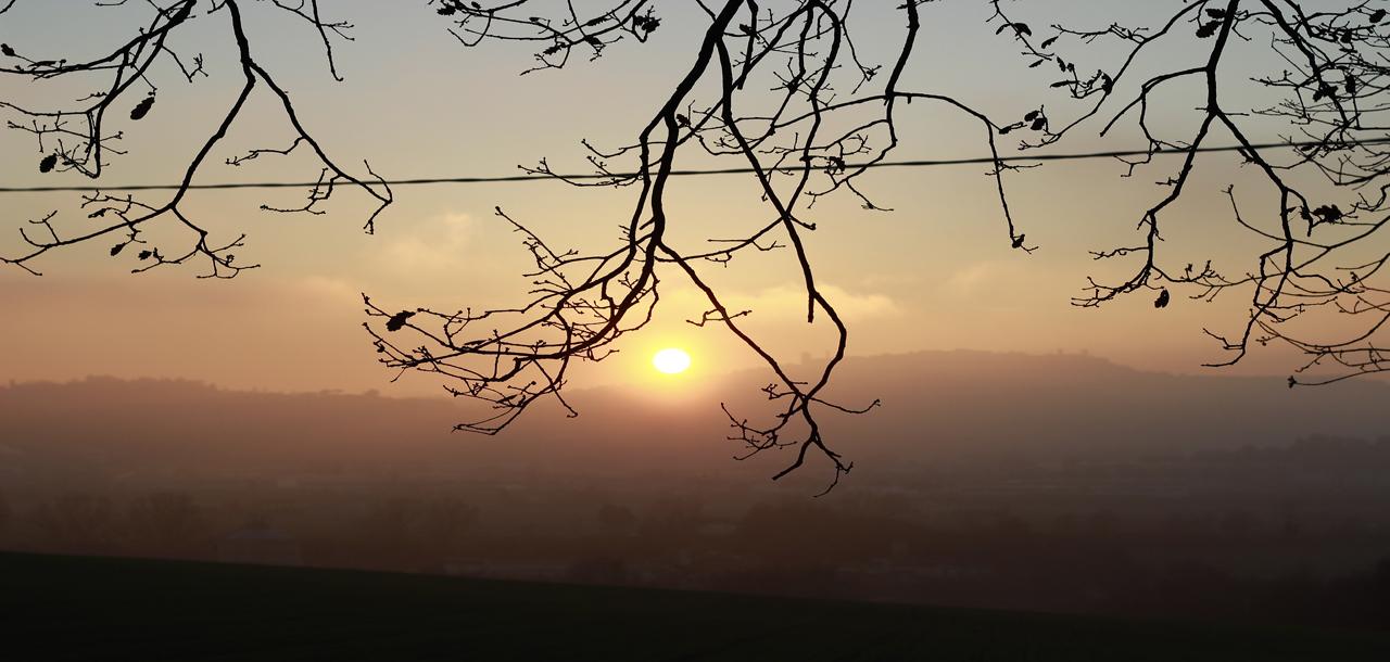 nebbia e tramonti 009